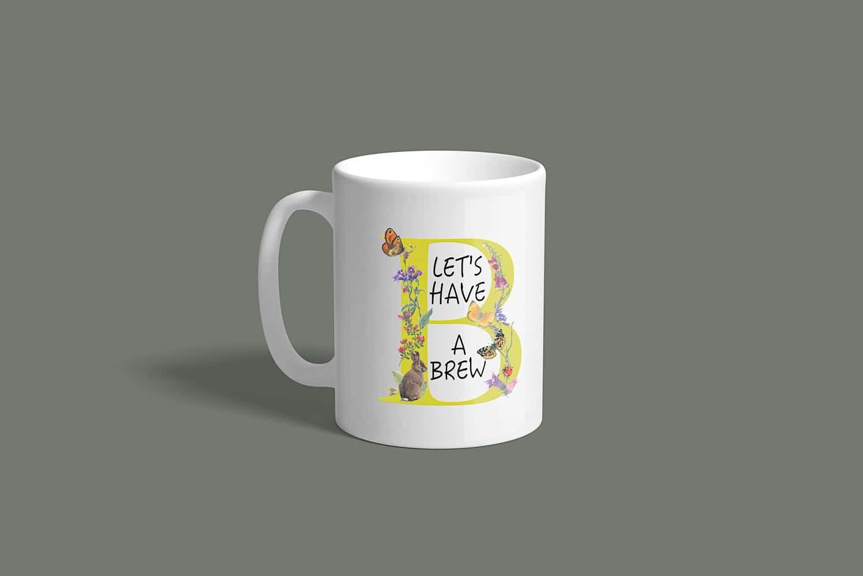 Free Mug Mockup 1000px7