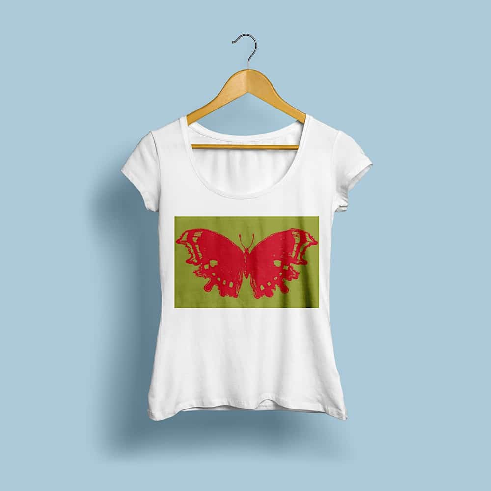 Woman T shirt 1000px14