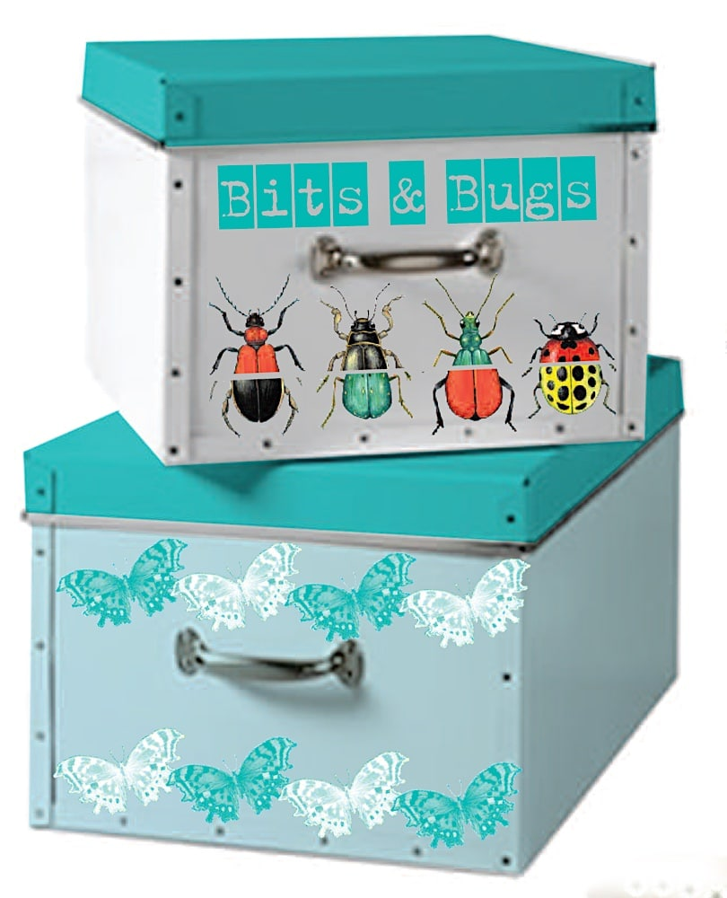 bits bugs