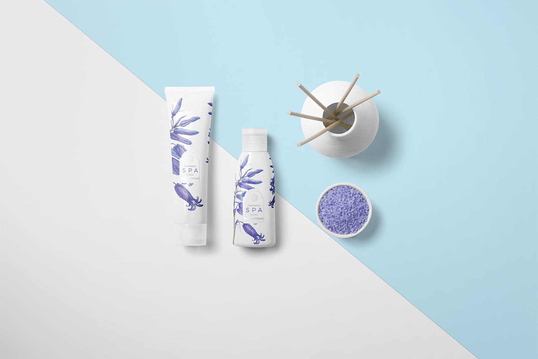 Bluebells Cosmetics